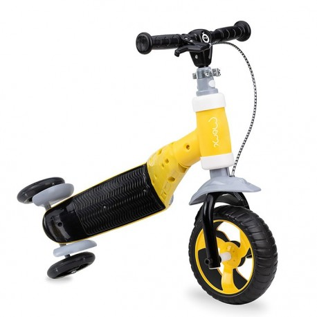 49b1200a590c VOLARE - Detský bicykel