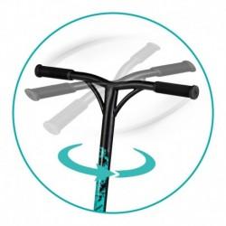 PUKY - detský bicykel SKYRIDE 24-3 Alu light