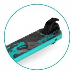 PUKY - detský bicykel SKYRIDE 24-3 Alu light Classic modrý