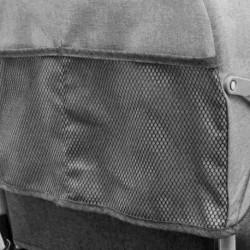 IVEMA BABY - Nánožník Golf - svetlo-šedý