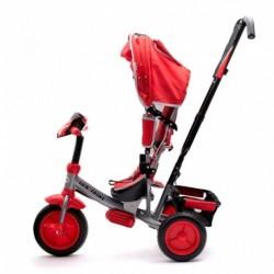 Elektrické autíčko Toyz Patrol - 2 motory blue