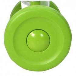 Hojdacia hračka PlayTo psík sivo-hnedý