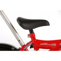 CASUALPLAY - Set kočík LOOP Aluminium, autosedačka Baby 0plus, vanička Cot a Bag 2017 - Lapiz lazuli