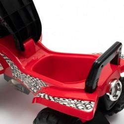 Taška na kočík CARETERO Deluxe navy-grey