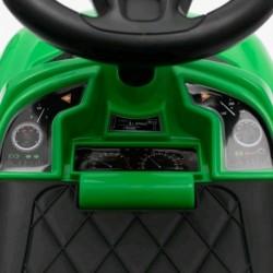 Autosedačka 4 BABY ASPEN - 9-36 - fialová