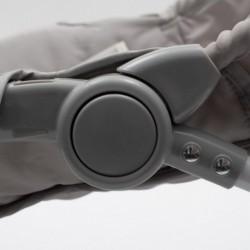 Skladacia ohrádka Conti - zelená