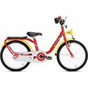 """Detské bicykle 18"""""""