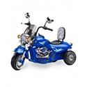 Elektrické motorky